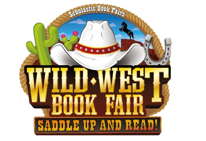 Wild West Book Fair 2